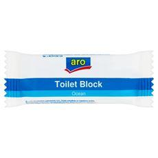 Aro Uzupełnienie do kostki toaletowej zapach morski 40 g