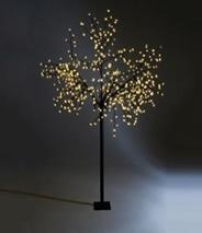 Tarrington House drzewko świecące wys. 180 cm