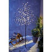 Ozdoba świecąca drzewko, 180 cm