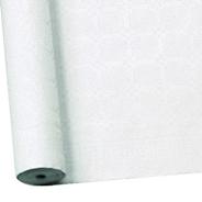 Herlitz Obrus papierowy w rolce biały 1x25 m