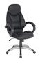 Sigma EC11 Fotel biurowy czarny