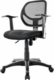 Sigma SC17 Krzesło biurowe ciemne