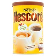 Nescoré Kawa rozpuszczalna z oligofruktozą i cykorią 260 g