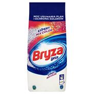 Bryza Lanza Expert Mix Color Proszek do prania kolorowych tkanin 9,375 kg (125 prań)