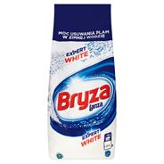 Bryza Lanza Expert White Proszek do prania białych tkanin 9,375 kg (125 prań)