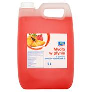 Aro Mydło w płynie o zapachu owoców egzotycznych 5 l