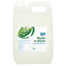 Aro Mydło w płynie o zapachu konwalii 5 l