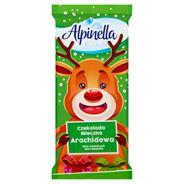 Alpinella Czekolada arachidowa 90 g