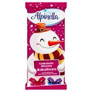 Alpinella Czekolada mleczna bakaliowa 90 g