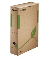 Esselte Eco Pudło 80 mm