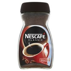 Nescafé Classic Kawa rozpuszczalna 100 g 12 sztuk