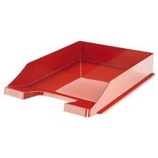 HAN Elegance Szufladka na biurko czerwona A4