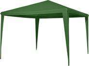 Aro Pawilon Sun Star zielony 3 x 3 m