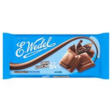 E. Wedel Czekolada gorzka 100 g 12 sztuk