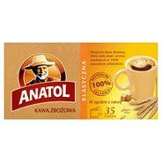 Anatol Kawa zbożowa klasyczna 147 g (35 torebek)