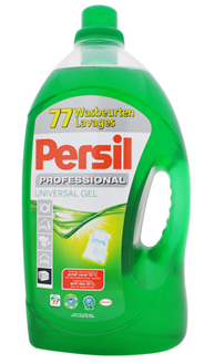 Persil Professional Uniwersal Żel do prania 5,082 l 77 prań
