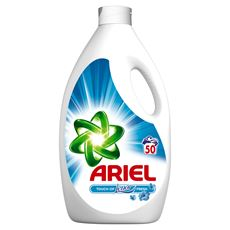 Ariel Touch Of Lenor Fresh Płyn do prania 3,25 l, 50 prań
