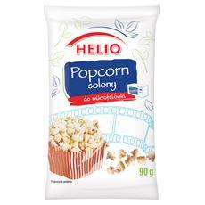 Helio Popcorn solony 90 g