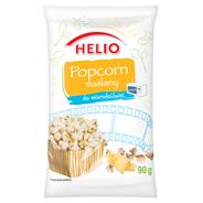 Helio Popcorn maślany 90 g
