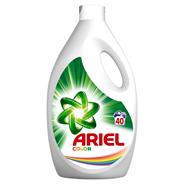 Ariel Color Płyn doprania 2,6l, 40prań