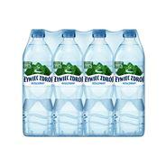 Żywiec Zdrój Niegazowany Woda źródlana 12 x 0,5 l