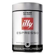 ILLY Kawa mielona mocna palona 250 g
