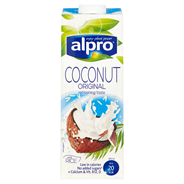 Alpro Coconut Original Napój kokosowy 1 l