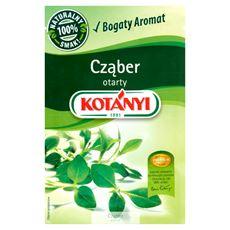 Kotányi Cząber otarty 10 g