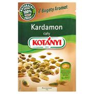 Kotányi Kardamon cały 10 g