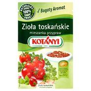 Kotányi Zioła toskańskie mieszanka przypraw 25 g