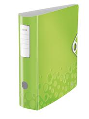Segregator Leitz 180° Active WOW Metaliczny zielony