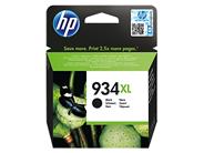 HP 935 XL Tusz wkład atramentowy czarny