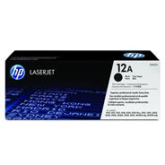 HP oryginalny toner Q2612A, black