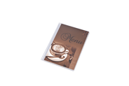 Panta Plast Teczka menu caffe A5
