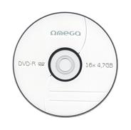 OMEGA CD-R 700MB 52X koperta