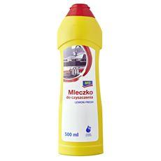 Aro Mleczko do czyszczenia cytrynowe 2 x 500 ml