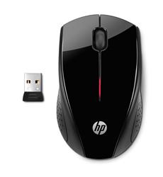 Mysz bezprzewodowa X3000 HP