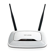 Router TP-LINK TL-WR841N WiFi N 300Mb/s