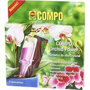 Compo Orchid Power Odżywka do storczyków 5 sztuk