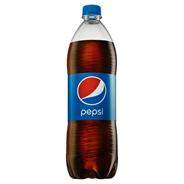 Pepsi Cola Napój gazowany 1 l 15 sztuk
