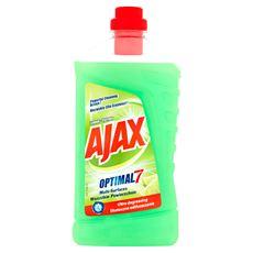 Ajax Optimal 7 Płyn czyszczący cytryna 1 l