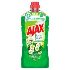 Ajax Floral Fiesta Konwalie Płyn czyszczący 1 l
