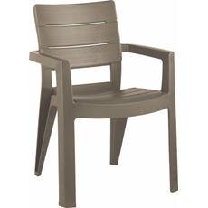 Krzesło Ibiza cappuccino