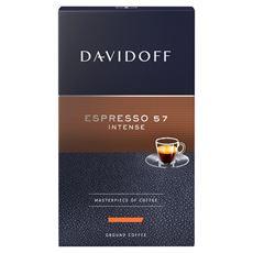 Davidoff Espresso 57 Kawa mielona 250 g