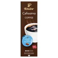 Tchibo Cafissimo Coffee Fine Aroma Kawa mielona w kapsułkach 70 g (10 sztuk)