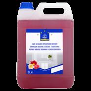 Horeca Select Preparat ogólnego stosowania o zapachu kwiatowym 5 l