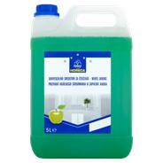 Horeca Select Płyn uniwersalny o zapachu jabłka 5 l