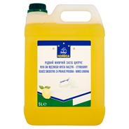 Horeca Select Płyn do ręcznego mycia naczyń cytrusowy 5 l