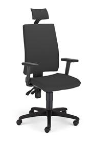 Nowy Styl Exar Krzesło czarne