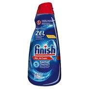 Finish All in 1 Max Shine & Protect Skoncentrowany żel do mycia naczyń w zmywarce 1 l